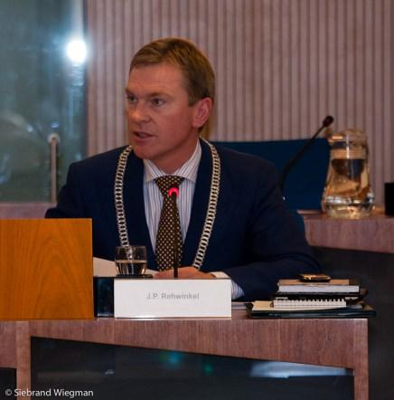 Raadsvergadering Gron. crisis-0317