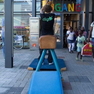 steden nederland groningen, selwerd