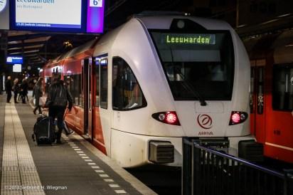 Station Groningen-0812