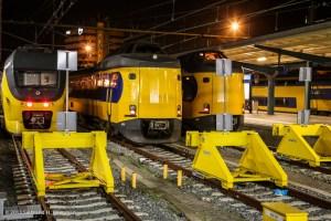 Station Groningen-0813