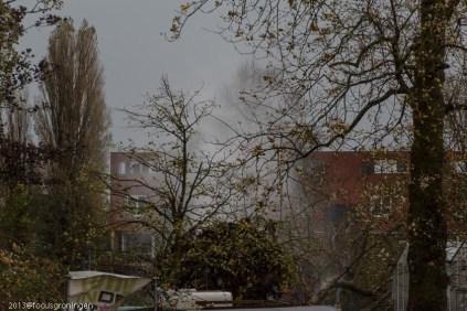 groningen-kostverloren-friesestraatweg-tuin in de stad-gaslek storm 28-10-1