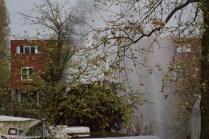 groningen-kostverloren-friesestraatweg-tuin in de stad-gaslek storm 28-10-3