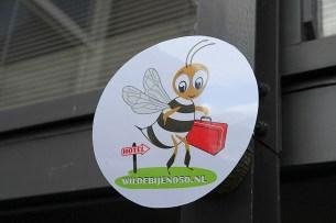 Bijenhotel-