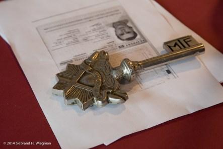 Vindicat overdracht pand-6263