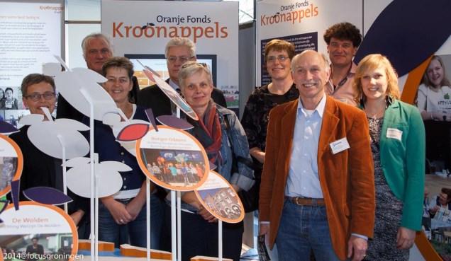 centrum-gedempte zuiderdiep-tentoonstelling kroonappels-8