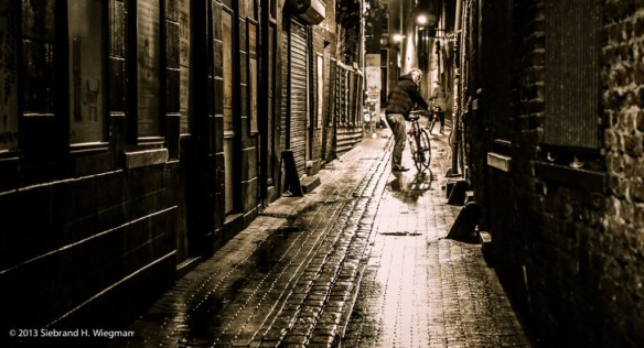 Binnenstad bij nacht-2941