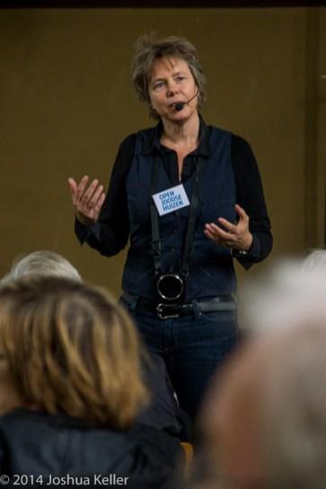 Folkingedwarsstrat 16, jeugdsjoel, verhaal door Susan Aasman, universitair docent Geschiedenis