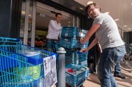 ggemeenteraad Groningen kooptin voor voedselbank 2014-joshuakeller-1318