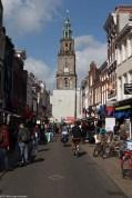 steden nederland, gtoningen, centrum