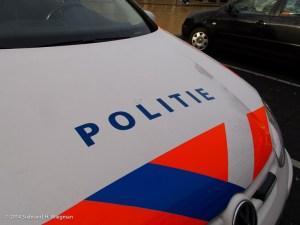 Politie en ME-2563