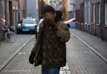 Politiepost A-Kwartier-0827_blur