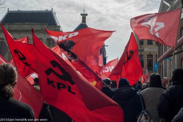 groningen-centrum-demonstratie ncpd-9 - kopie