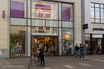 Etam Groep failliet verklaard - winkels blijven voorlopig open