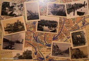 groningen-centrum-brugstraat-noordelijk scheepvaartsmuseum-expositie groningen 70 jaar bevrijd-6