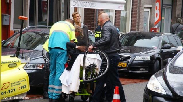 Doorrijden na ongeval-09905