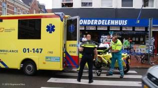 Doorrijden na ongeval-09915