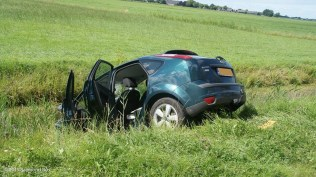 auto in sloot-