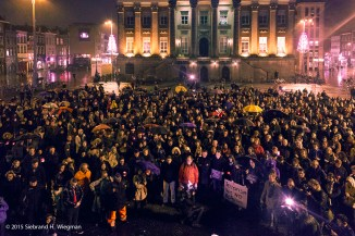 herdenking slachtoffers Parijs-0602
