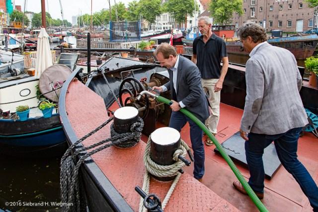 Woonschepen Noorderhaven-5740