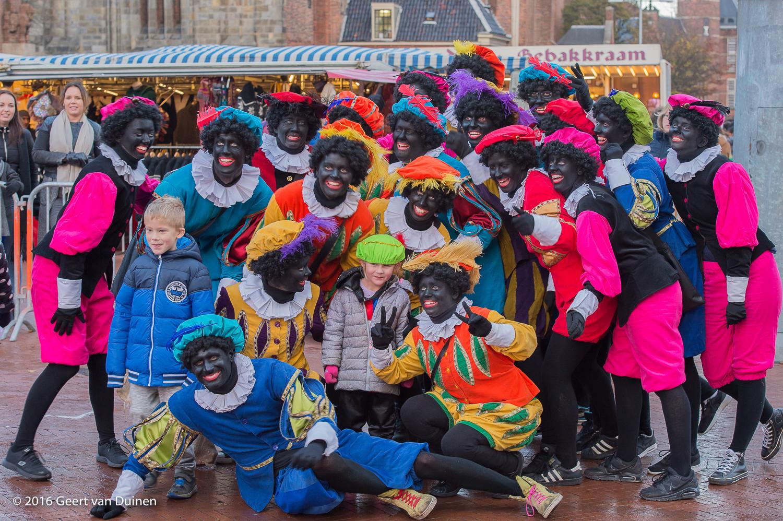 Sinterklaas Intocht 2016 7 Jouwstad Groningenjouwstad Groningen