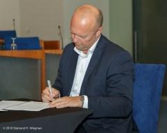 ondertekening overeenkomsten GON-5924