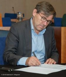 ondertekening overeenkomsten GON-5925