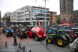 boerenprotest-1404-© 2019 Siebrand H. Wiegman