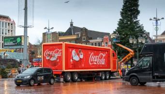 cocacola kerst truck-1814-© 2019 Siebrand H. Wiegman