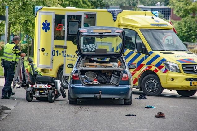 Ongeval Grouwelerie - Foto ID-3013232