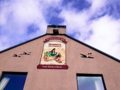 Fitzpatrick's Pub in Doolin