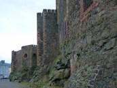 Cerrickfergus Castle