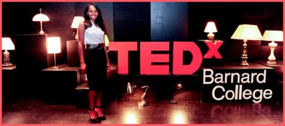 jovanka TEDx