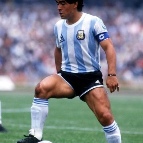 BREAKING NEWS: Football legened Diego Maradona has died of a heart attack