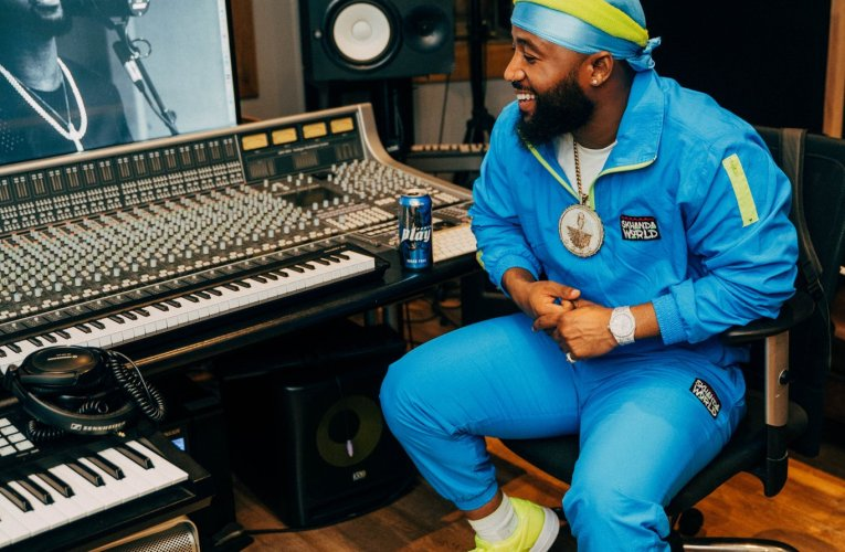 SA Hip-Hop failed to dominate due to envy, bitterness, but Amapiano will take over –Cassper Nyovest