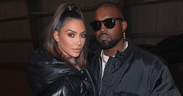 Kim Kardashian and Kanye West's six-year marriage is about to crash.