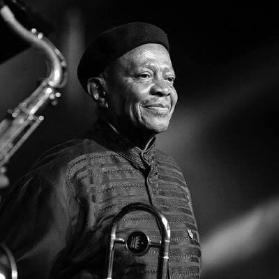 Rest In Peace: A Legendary Jazz Musician Has Passed Away! #RIPJonasGwangwa