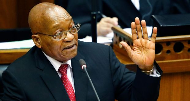 I will not appear before you, jail me, Zuma dares Constitutional Court