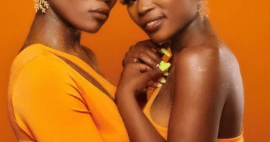 Qwabe Twins Spill The Tea On Their Rumored Dating Life