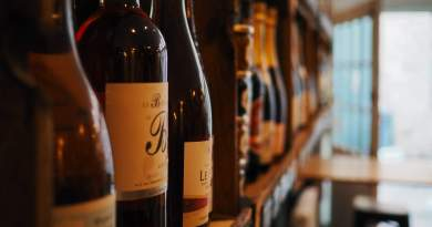 Bottle store owner nabbed for transporting alcohol to a party during lockdown