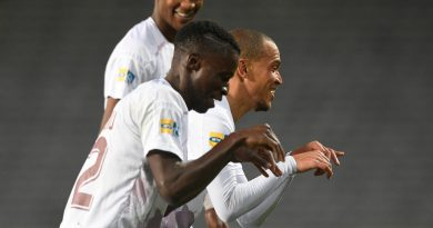 The defending MTN8 Champions Orlando Pirates have been dumped out in the first round by Swallows FC thanks to a Gamildien brace.
