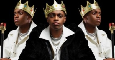 A 19-Year-Old King Album