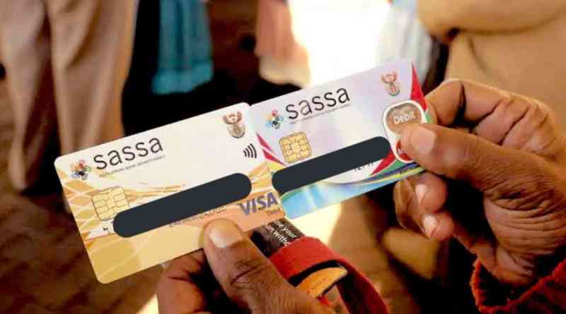 5 simple steps to collect your R350 SRD grant from Pick n Pay or Boxer