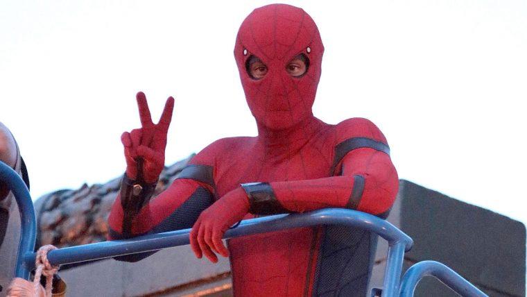 Resultado de imagem para Homem-Aranha: De Volta ao Lar