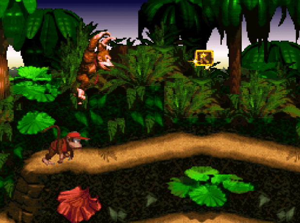 SNES - donkey-kong-country-snes3