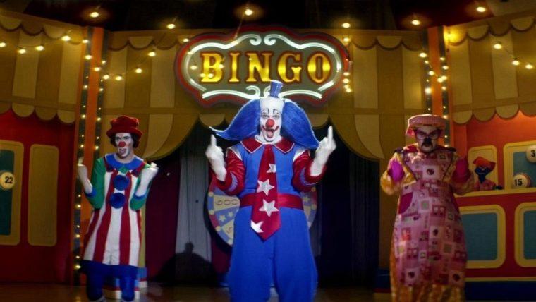 Resultado de imagem para bingo o rei das manhãs
