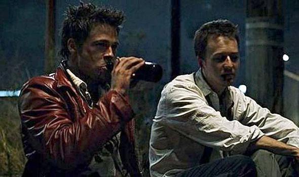 Clip do filme Clube da Luta sem Tyler Durden - NerdBunker