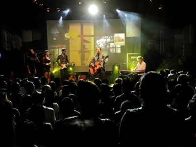 MTV Sessions: James Morrison