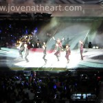 Super Junior during Don't Don