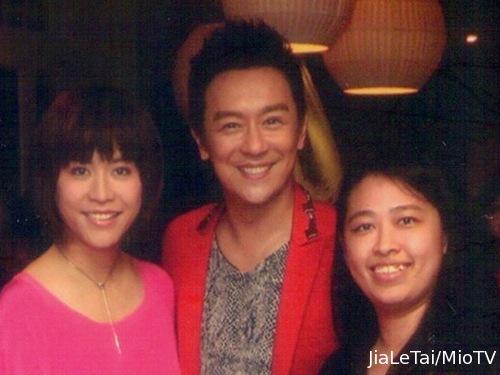 Jessica Hsuan & Benny Chan