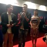 Ghost Child Singapore Gala Premiere